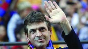 A murit Tito Vilanova, fostul antrenor al FC Barcelona!