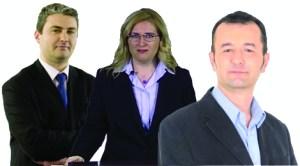 Candidaţi români pe listele partidelor spaniole la Alegerile Europarlamentare