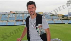Interviu în EXCLUSIVITATE cu fotbalistul român Ciprian Marica