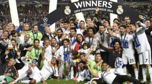 Real Madrid redevine regina Europei