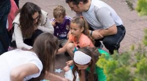 Copiii românilor din Coslada sărbătoriţi de ziua lor 1