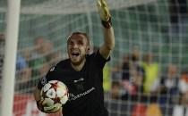 Steaua Bucureşti a pierdut duelul cu Ludogoreţ şi va juca în grupele Ligii Europa