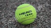 TENIS: România umilită de Israel în Cupa Davis