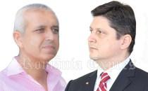 Daniel Ţecu, preşedintele FADERE, ameninţă cu depunerea unei plângeri penale împotriva lui Titus Corlăţean