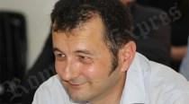 Scriitorul Gelu Vlașin va reprezenta România la Congresul PEN Internațional care se va desfăşura în oraşul spaniol Ourense
