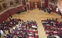 Asociaţia Scriitorilor şi Artiştilor Români din Spania (ASARS) a fost prezentată oficial la Ateneul din Madrid