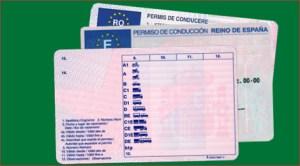 Precizări cu privire la obținerea, reînnoirea și preschimbarea permiselor de conducere în Spania