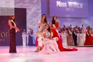 """Rolene Strauss, din Africa de Sud, este noua """"Miss World 2014"""""""