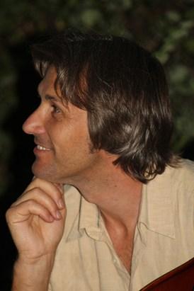 Virgil Popa, un român îndrăgostit de Spania