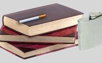 Ce are în comun cultura cu băuturile alcoolice şi ţigările? O taxă care care a declanşat războiul între scriitori şi edituri!