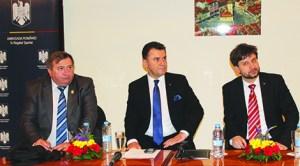Deputaţii Comisiei pentru comunităţile de români din afara graniţelor ţării solicită sprijin diplomatic pentru românii din Spania în vederea obţinerii dublei cetăţenii