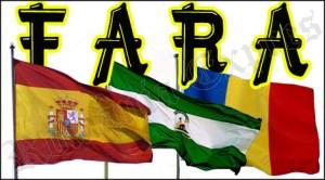 Federaţia Asociaţiilor Româneşti din Andaluzia