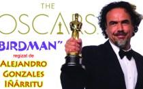 Filmul 'Birdman' este marele câștigător al celei de-a 87-a ediții a Premiilor Oscar
