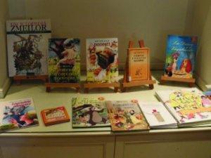 Madrid: Cursuri de cultură română pentru copii, la sediul Institutului Cultural Român