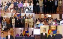 """Quintanar de la Orden: Prima conferință despre """"Scriitorii quintanareni"""" organizată de Asociaţia Culturală Hispano Română """"Gente"""""""