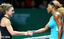 Tenis: Simona Halep, învinsă din nou de Serena Williams, în sferturi la US Open