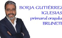 """Interviu cu Borja Gutiérrez Iglesias, primarul oraşului Brunete: """"Văd în românii din Brunete aceeaşi iluzie, acelaşi drag de muncă şi dorinţa de a se autodepăşi"""""""