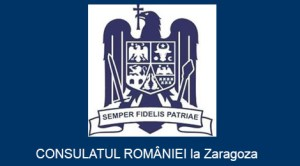 Consulatul României la Zaragoza