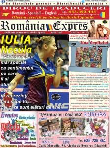 România Expres Nr. 32