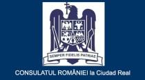 Consulatul României la Ciudad Real anunţă că în luna august va avea program normal de lucru cu publicul