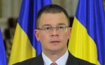 Mihai Răzvan Ungureanu a demisionat de la șefia Serviciului de Informații Externe