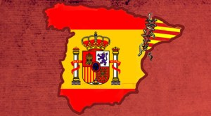 Independenţa Cataloniei