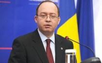 Ministrul de externe, Bogdan Aurescu, în vizită oficilă în Regatul Spaniei