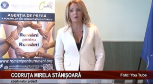 Codruţa Mirela Stănişoară