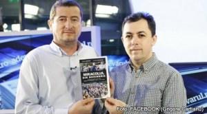 Grigore Cărtianu şi Laurenţiu Ciocăzanu