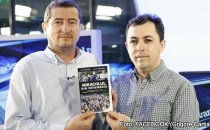 """Jurnaliștii Grigore Cărtianu și Laurențiu Ciocăzanu vin în Spania pentru lansarea cărţii """"Miracolul din noiembrie"""""""