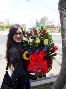 Loredana Dascalu (clic pe imagine pentru mărire)