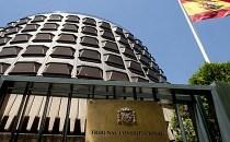 Curtea constituțională suspendă rezoluția separatistă a parlamentului catalan