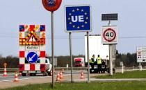UE a anunţat că își va înăspri controalele la granițele externe