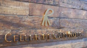 Restaurantul El Celler de Can Rocca din Catalonia 1