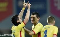 Fotbal: România a învins Lituania cu 1-0, într-un meci amical