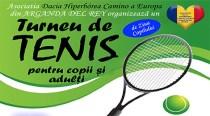Madrid: Turneu de tenis pentru toate vârstele în Arganda del Rey