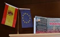 Prezentare de carte în Quintanar de la Orden: Egometrie/Egometria, de Elisabeta Boţan