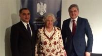 Madrid: Omagierea diplomaților Constantin Karadja și Jose de Rojas y Moreno, în contextul Președinției României a Alianței Internaționale pentru Memoria Holocaustului