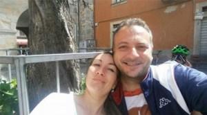 Aurelia şi Alexandru Dogaru