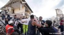 Ajutoare de urgență acordate de statul român pentru românii afectați de cutremurul din Italia