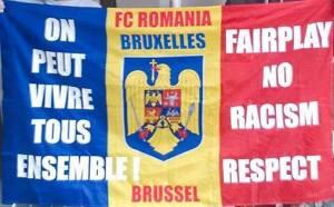 Steagul FC România Bruxelles