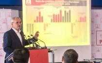 PSD a depus la Parlament un proiect de lege privind eliminarea a 102 taxe