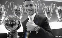 Fotbal: Cristiano Ronaldo a câștigat Balonul de Aur 2016