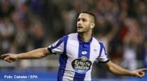 Fotbal: Florin Andone reuşeşte prima sa dublă în La Liga