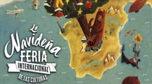 România participă la Târgul Internațional de Crăciun de la Madrid