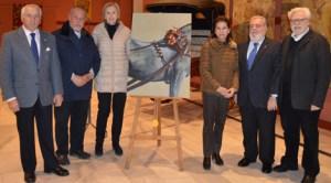 O româncă a câştigat Concursul pentru afişul Expoziţiei de Harnaşament din Sevilia