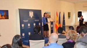 Prima sesiune de Networking organizată de Ambasada României la Madrid