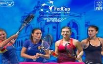 TENIS: România se menține în Grupa Mondială II, după ce a învins Marea Britanie la Fed Cup