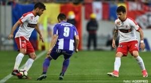 Dinamo București a câștigat în premieră Cupa Ligii