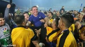 Gică Hagi face istorie cu FC Viitorul Constanţa
